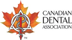 Canada Dental Association Logo