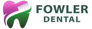 Fowler Dental Logo
